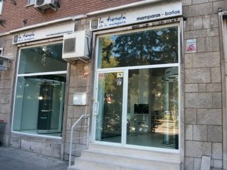 La Tienda de la Mampara Madrid exposición (3).cp