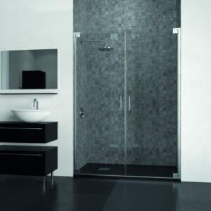 Mampara de ducha y bañera a medida Esbath EXF212BG