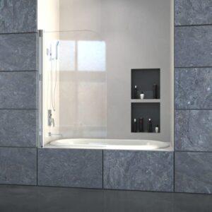 Mampara de ducha y bañera a medida Esbath EXF230PF