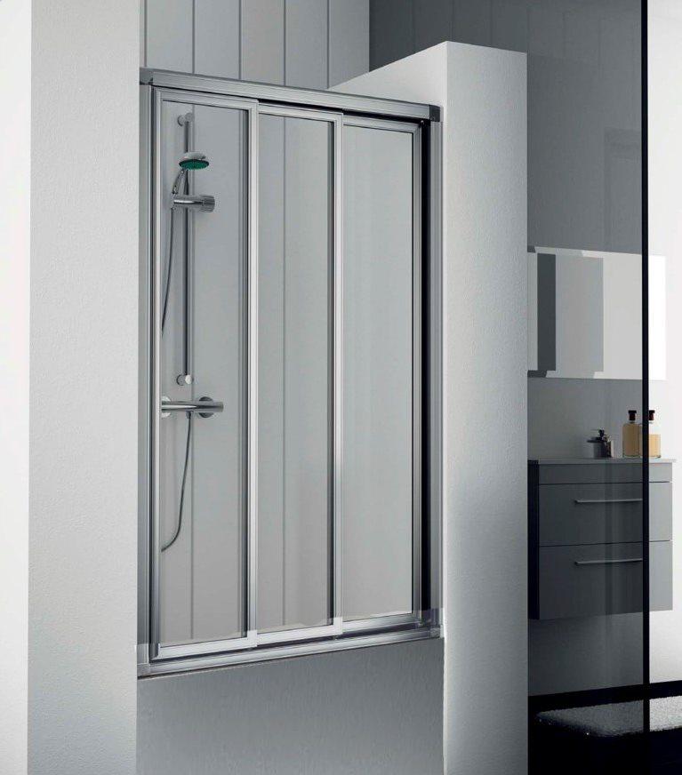 Mampara de ducha y bañera a medida Esbath EXS213AM