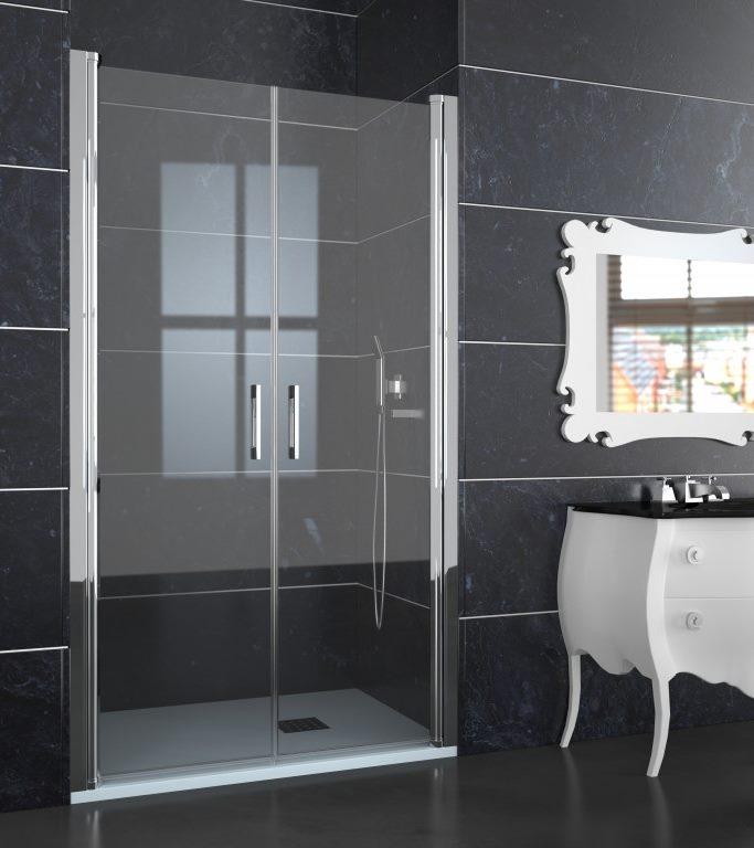 Mampara de ducha y bañera a medida Esbath EXF212PF