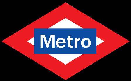 Logo Metro pq