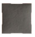Piedra color grafito