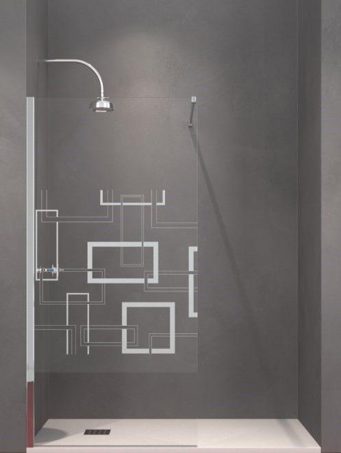 la tienda de la mampara segrafia para mampara s line. Black Bedroom Furniture Sets. Home Design Ideas