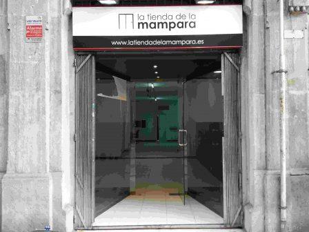 Tiendas de mamparas en barcelona